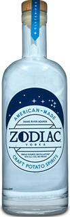 Zodiac Vodka Potato 750ml